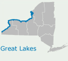 Page applies to Great Lakes region